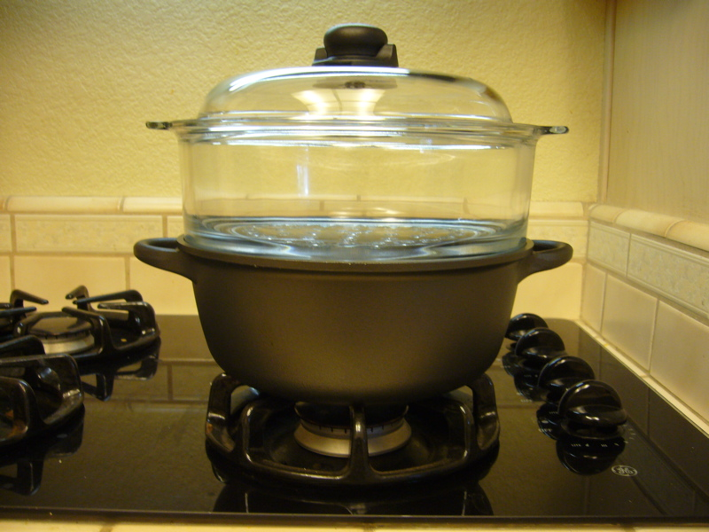 Crafond_steamer_pot