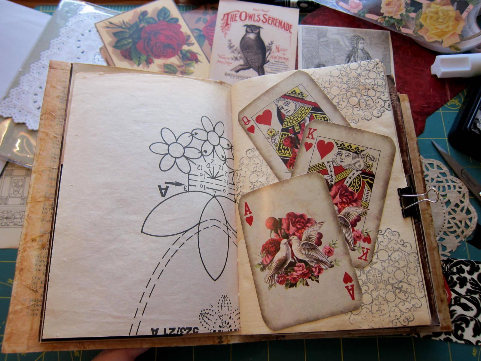 correspondence art