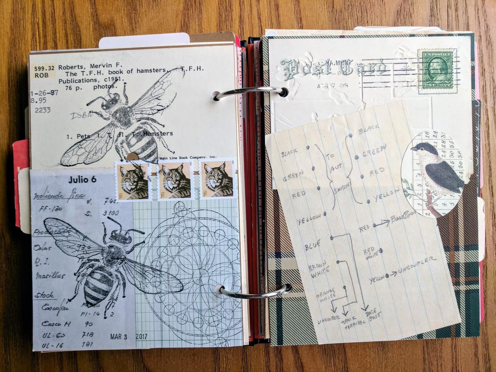 Gluebook